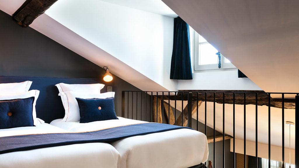 Hotel Square Louvois - Duplex Sainte-Anne