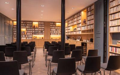 5 raisons de choisir l'hôtel Square Louvois pour vos séminaires à Paris